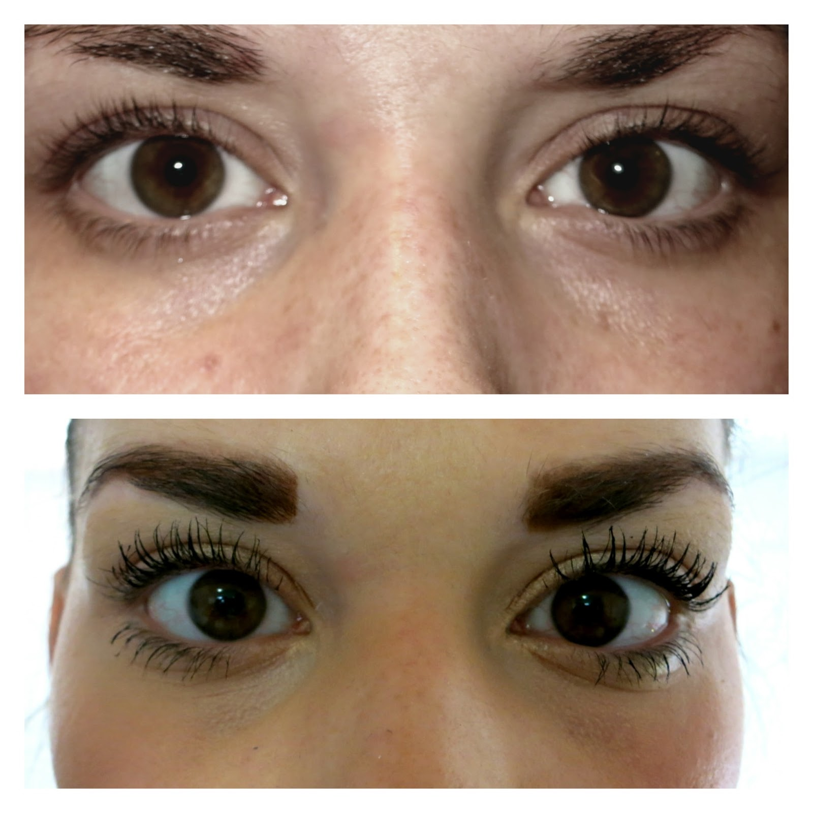make up store lashes