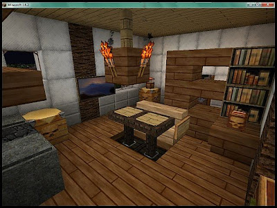 [Texture Packs]  Dungeon Realms Texture Pack for Minecraft 1.6.2/1.6.1