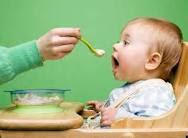 Chế độ ăn uống cho trẻ em 1-3 tuổi