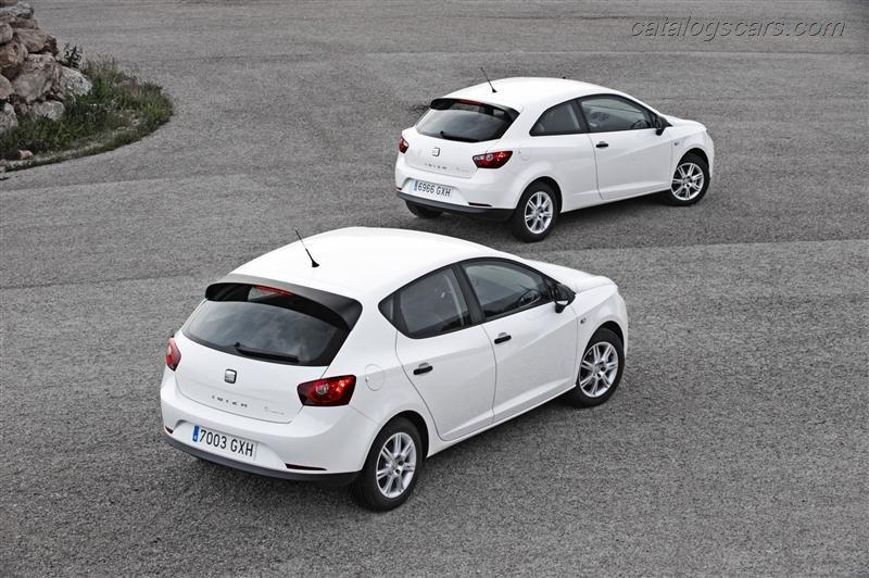 ��� ����� ���� ����� 2012 - ���� ������ ��� ���� ����� 2012 - Seat Ibiza Photos