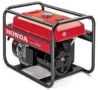 Daftar Harga Genset Honda Terbaru