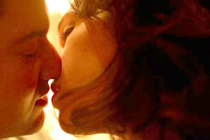Berciuman - Kiss