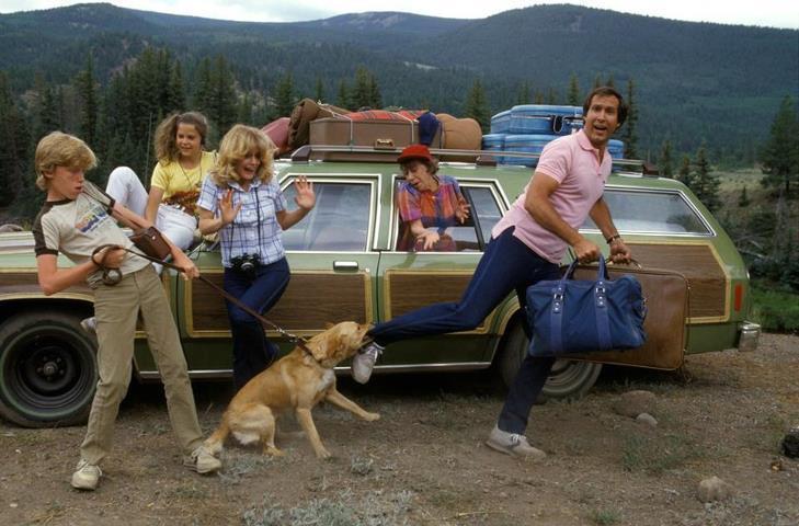 Cine 9009 Quot Vacaciones Quot 1983