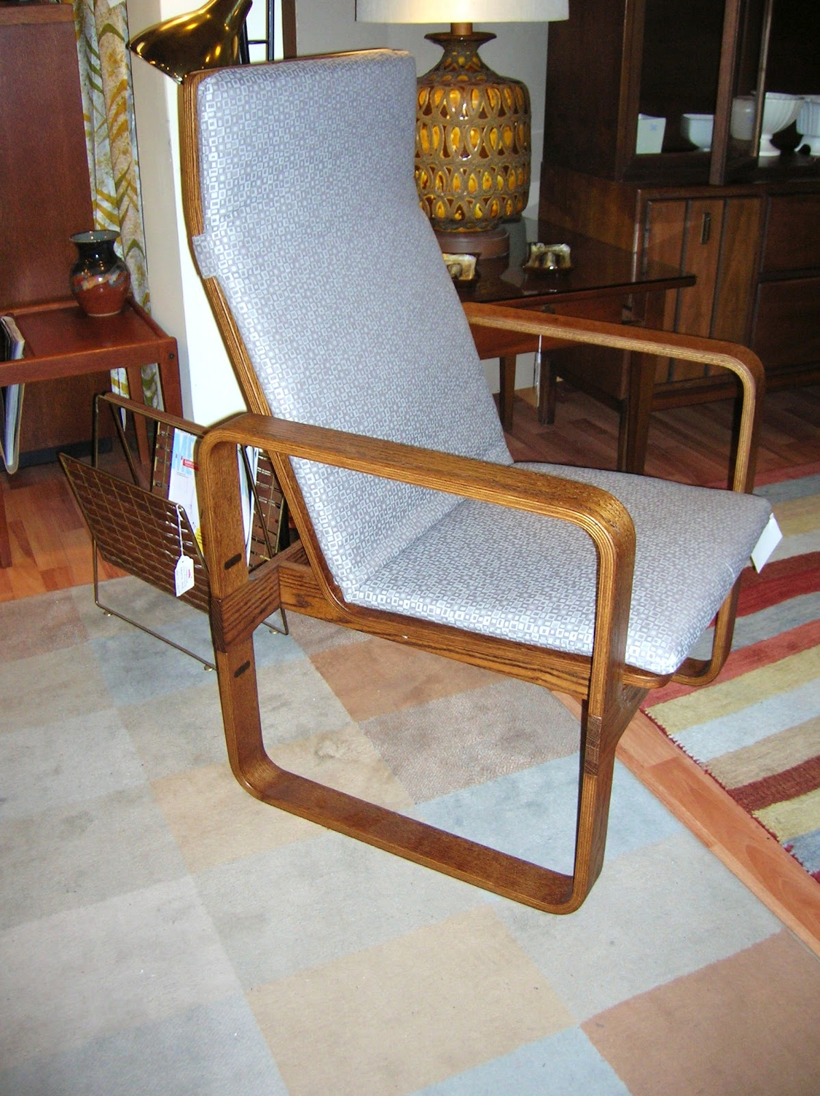 A Modern Line / Heywood Wakefield refinishing and other mid-century ...
