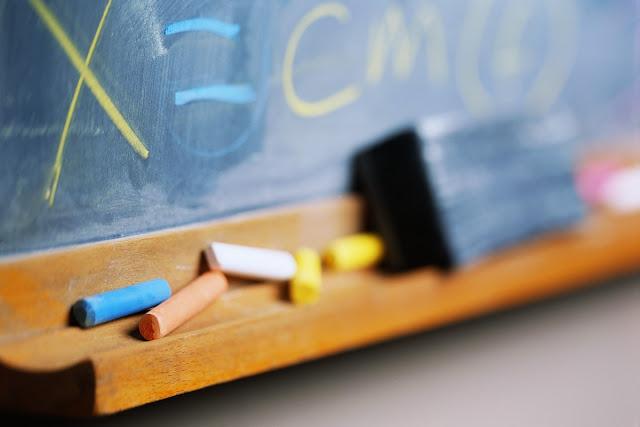 Ensino e avaliações