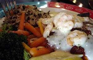 Red lobster restaurant copycat recipes salmon new orleans salmon new orleans red lobsters salmon new orleans copycat recipe ccuart Image collections