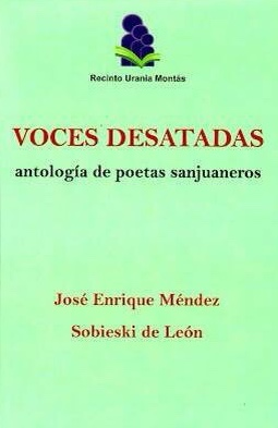 Voces Desatadas Poemas