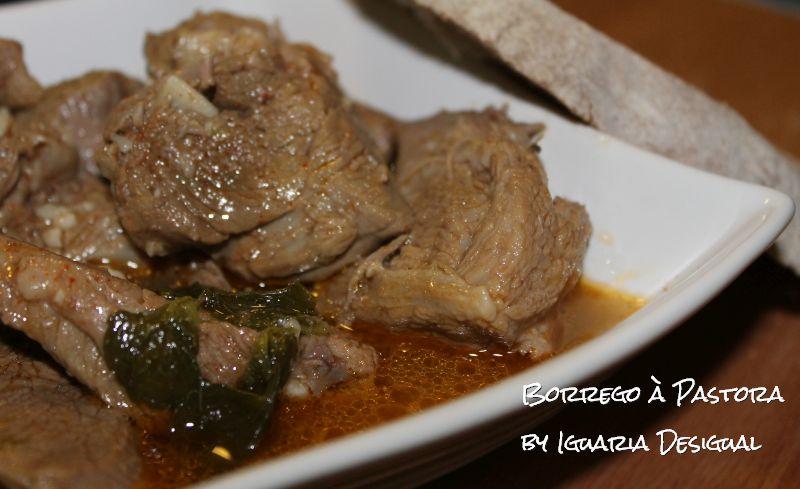 Borrego+à+Pastora+Cozinha+Alentejana