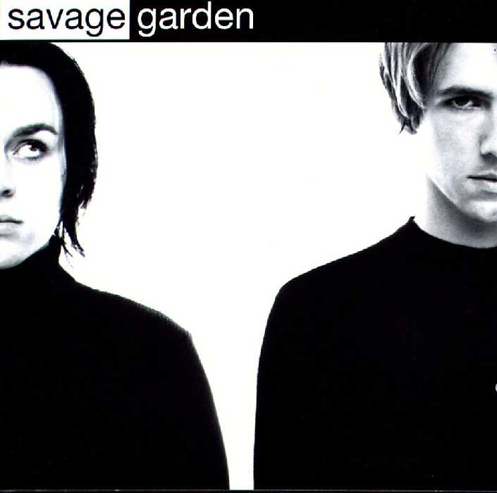 Savage garden truly madly deeply rocknpop 60 39 s 70 39 s 80 39 s video and lyrics I want you savage garden lyrics