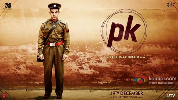 Top9 Bollywood Movies of 2014
