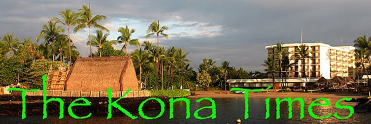The Kona Times