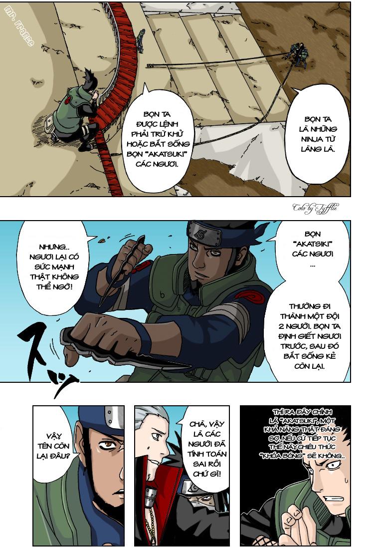 Naruto chap 323.Color Trang 3 - Mangak.info