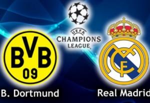 تحليل لمباراه ريال مدريد وبورسيا دورتموند  6/11/2012  Borussia-Dortmund vs Real-Madrid