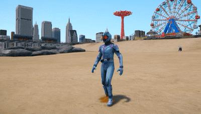 Kamen Rider Chaser