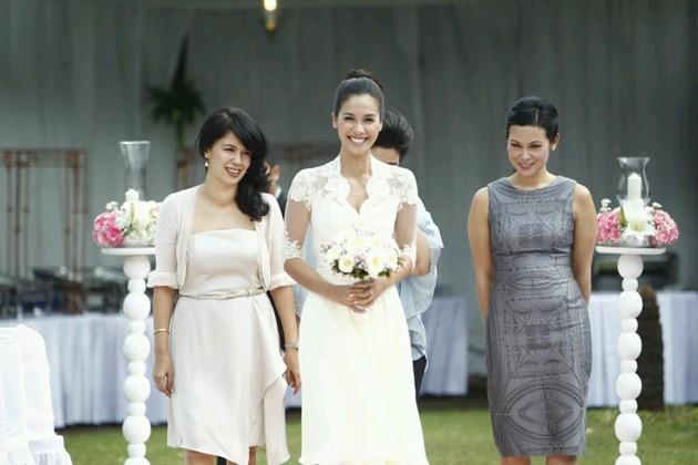 Related image with Indah Model Rambut Kepang Untuk Ke Pesta