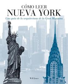 """Cómo leer Nueva York"" (Will Jones)"