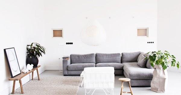 My Scandinavian Home The Loft Holland