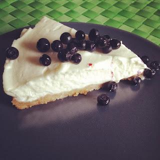 cheesecake senza cottura di nigella lawson