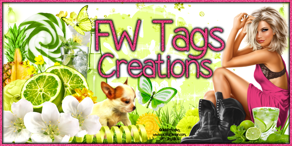 FwTags Creations