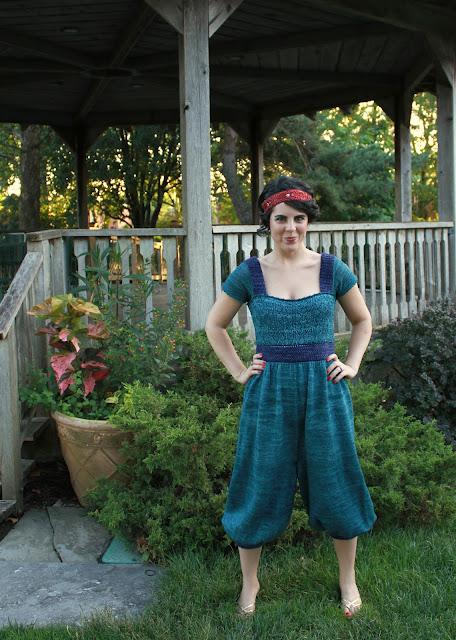 Lady Sybil pants