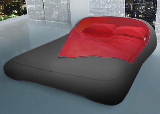 cama futurista quiero m s dise o