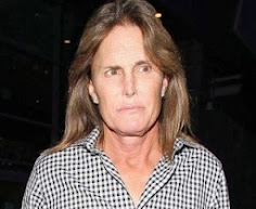 BRUCE JENNER JUST KEEPS GETTING PRETTIER