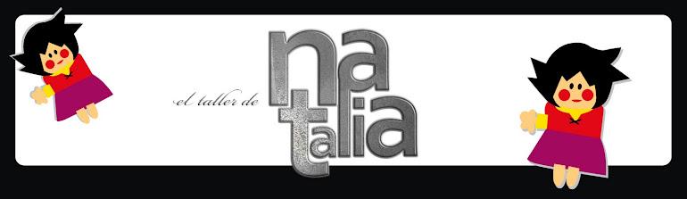 EL TALLER DE NATALIA