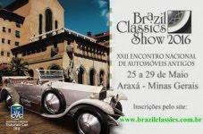 Brazil Classics Show - Araxá 2016