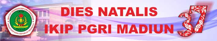 Dies Natalis 37 IKIP PGRI Madiun