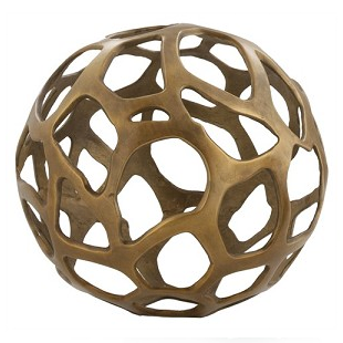 Arteriors Ennis Large Sphere