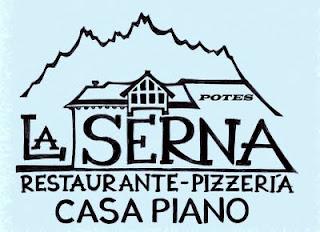 Restaurante La Serna (en Potes)