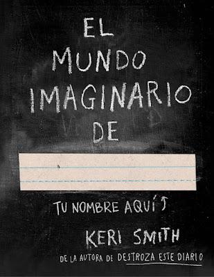 LIBRO - El mundo imaginario de...  Keri Smith (Paidos - 1 octubre 2015)  AUTOAYUDA - ARTE | Edición papel & ebook kindle  Comprar en Amazon España