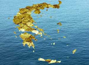 ΑΠΟΚΛΕΙΣΤΙΚΟ: Να που βρίσκεται ο χρυσός της Ελλάδος!