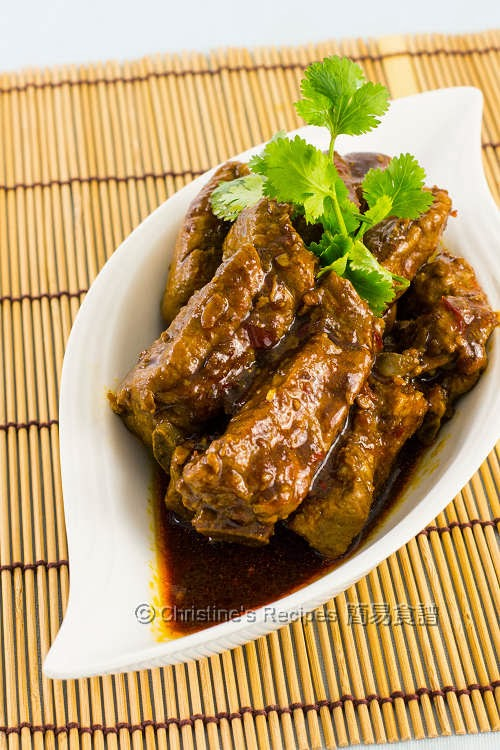 Spicy Pork Ribs03