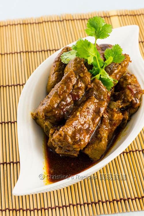 Spicy Pork Ribs03