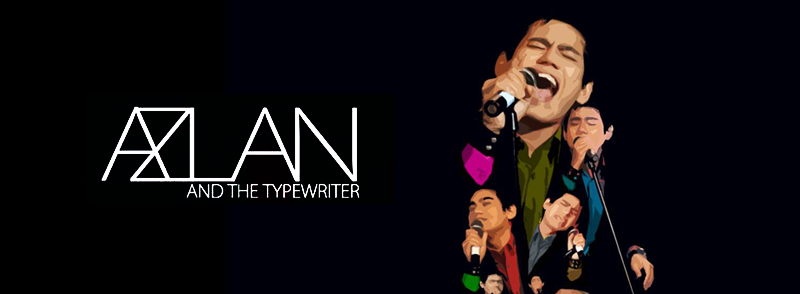 Azlan and the Typewriter