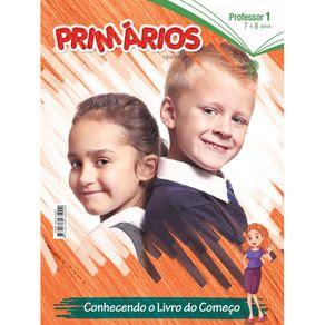Primários - 1º Trimestre de 2019