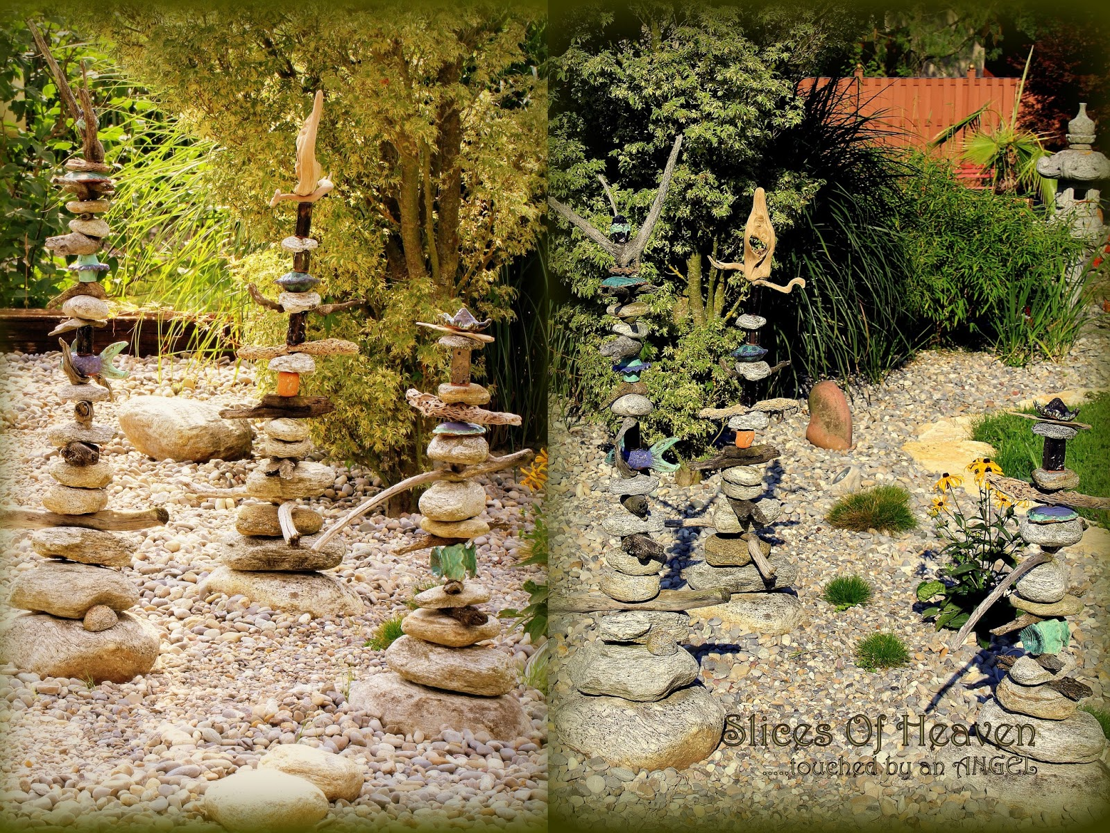 slices of heaven steinskulpturen wurzelskulpturen. Black Bedroom Furniture Sets. Home Design Ideas