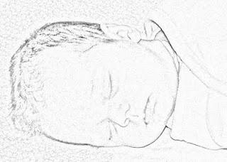 Nighttime Sleep: 9-15 Weeks Old