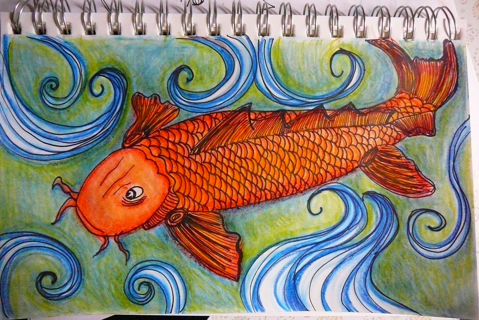 Breathe!!: some recent zentangles and artwork I have doodled out...