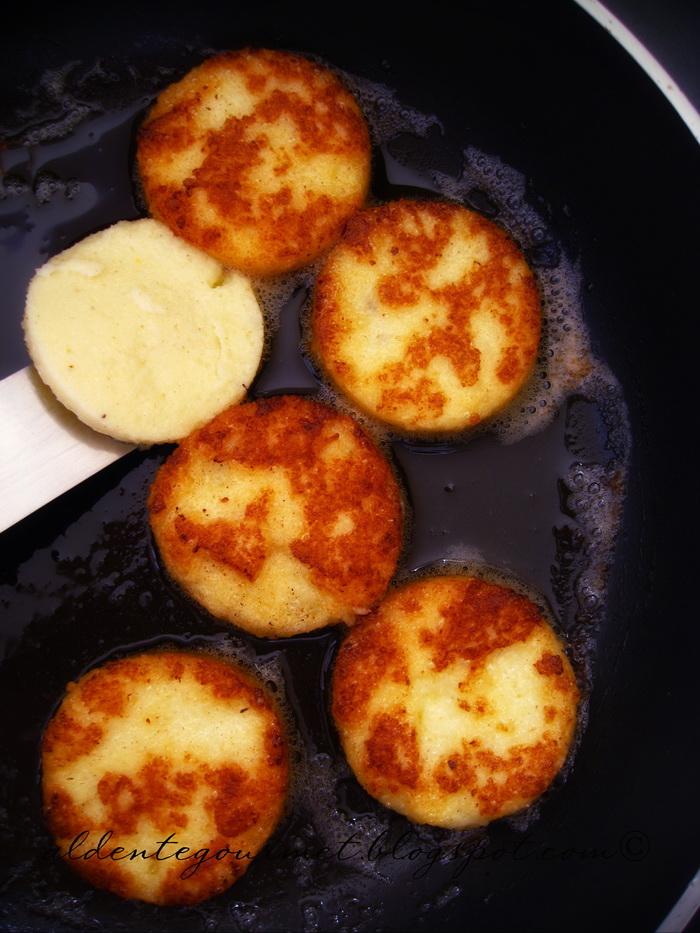 Step by Step Gnocchi alla Romana Recipe Elegant Easy Italian Dish