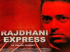 Rajdhani Express Movie Review Details