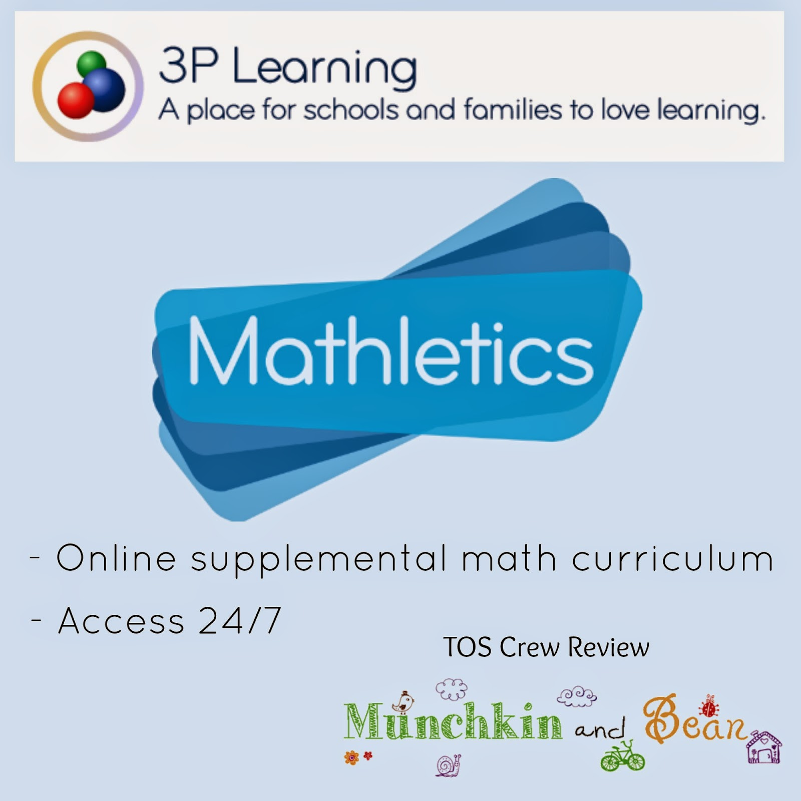 Worksheet It Online Learning Review munchkin and bean 3p learning mathletics review is an educational company that offers online programs cover a range of subjects including math spelling reading s