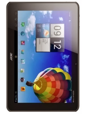 Tablet Acer Iconia W510