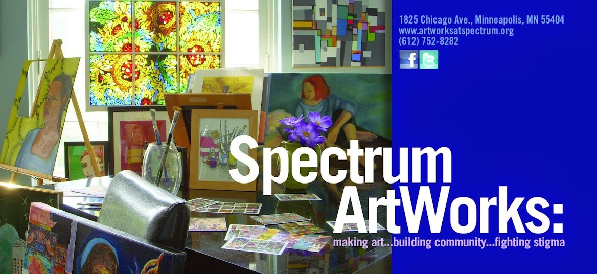 Spectrum ArtWorks