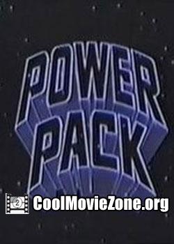 Power Pack (1991)