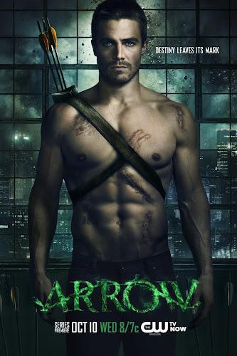 Mũi Tên Xanh - Arrow Season 1 HD