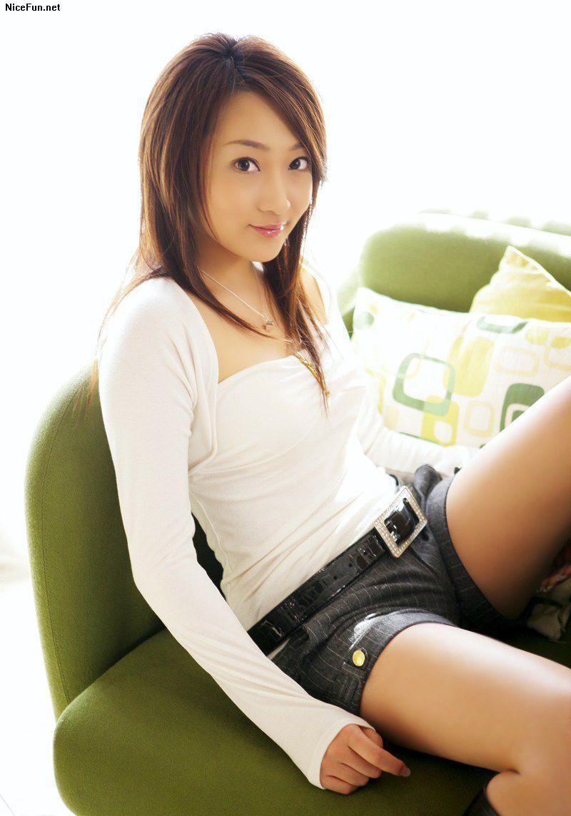 Asain girl ass picture 59