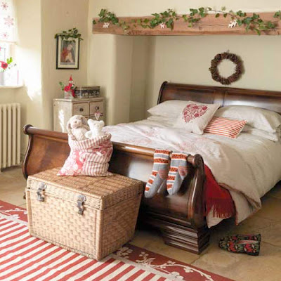 country deas for Christmas 2012