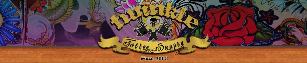 Twinkle Tattoo Supply